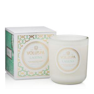 Voluspa Laguna 12 oz. Classic Maison Candle