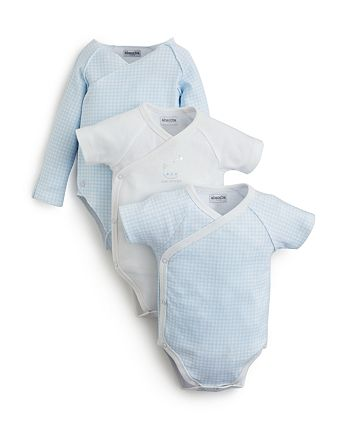 Absorba - Boys' Bodysuits - Baby