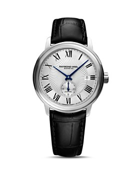 db3406f19b6 Raymond Weil Watches - Bloomingdale s