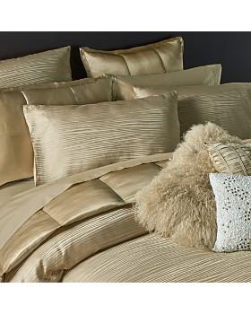 Donna Karan - Reflection Bedding Collection