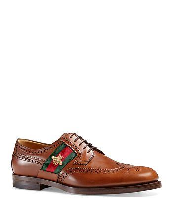 Gucci - Men's Strand Dress Shoes