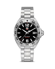 TAG Heuer Formula 1 Watch, 41mm - Bloomingdale's_0