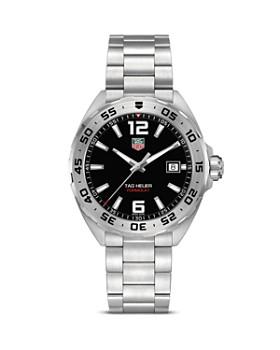TAG Heuer - Formula 1 Watch, 41mm