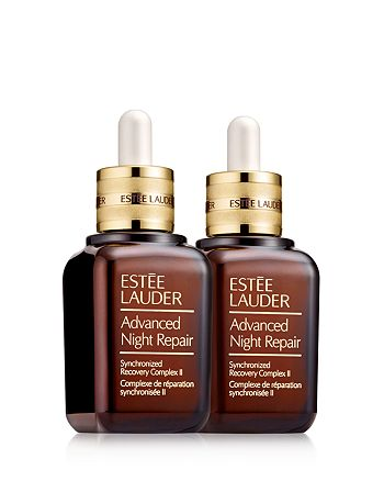 Estée Lauder - Advanced Night Repair Synchronized Recovery Complex II, Set of 2 ($200 value)