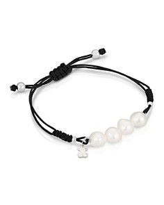 TOUS - Knotted Pull-Tie Bracelet