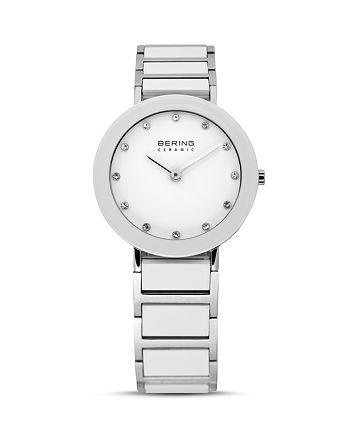Bering - Ceramic Watch, 29mm