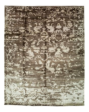 "Bloomingdale's - Gabbeh Collection Oriental Area Rug, 8'2"" x 10'1"""