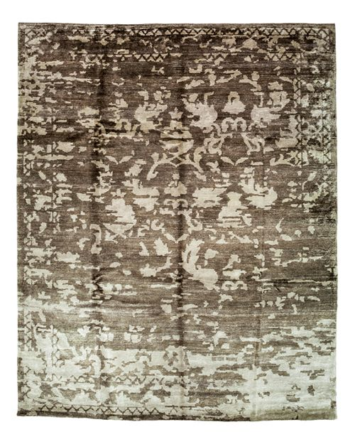 """Bloomingdale's - Gabbeh Collection Oriental Area Rug, 8'2"""" x 10'1"""""""