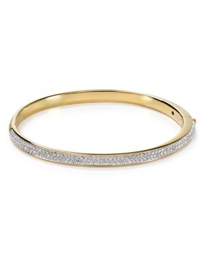 Nadri Honey Pave Bangle