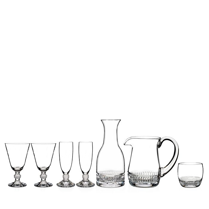 Waterford - Town & Country Barware Collection