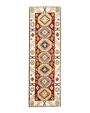 Serapi Vibrance Collection Oriental Area Rug, 2'1 x 6'8