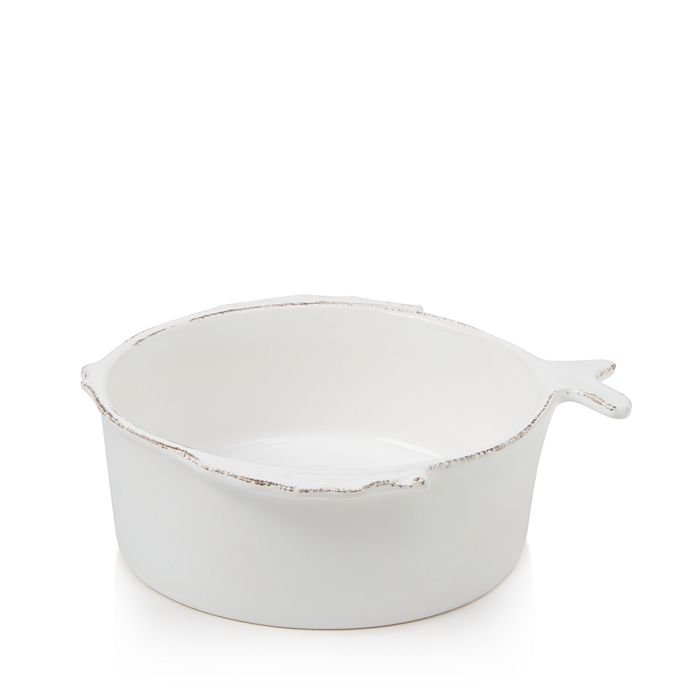 VIETRI - Lastra Fish Cereal Bowl