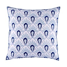 "JR by John Robshaw Hila Decorative Pillow, 20"" x 20"" - Bloomingdale's_0"