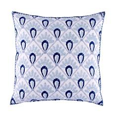 "JR by John Robshaw Hila Decorative Pillow, 20"" x 20"" - Bloomingdale's Registry_0"