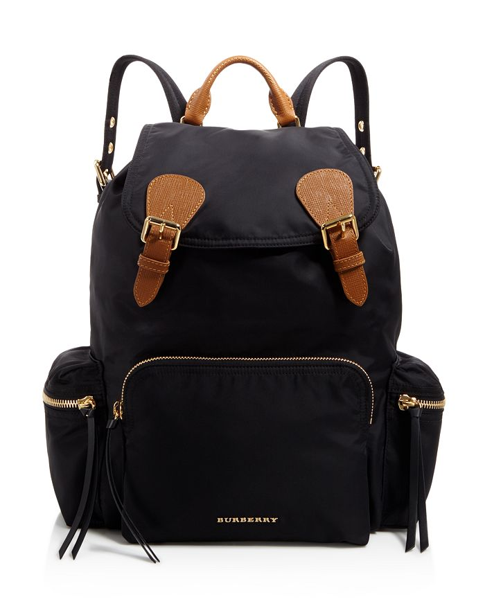 Burberry - Medium Nylon Backpack 730ce9b9c6dff