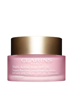 Clarins - Multi-Active Day Cream Broad Spectrum SPF 20