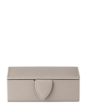 Smythson Mini Cufflink Box