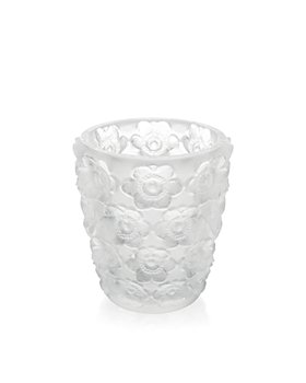 Lalique - Anemone Votive