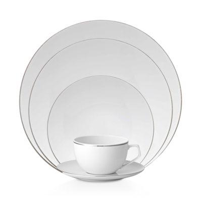 """Tac 02 Platinum"" Service Plate"