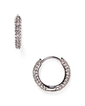 Nadri - Huggie Hoop Earrings