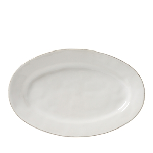 Juliska Puro Oval Platter, 15-Home