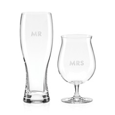 kate spade new york Darling Point Mr. & Mrs. Beer Set - Bloomingdale's_0