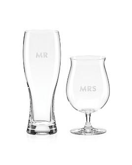 kate spade new york - Darling Point Mr. & Mrs. Beer Set