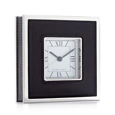Ralph Lauren Fulton Clock, Black - Bloomingdale's_0