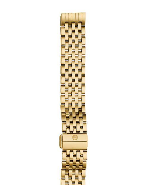 MICHELE - Deco II Watch Bracelet, 16mm