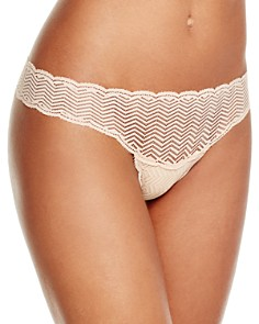 Cosabella Sweet Treats Thong - Bloomingdale's_0