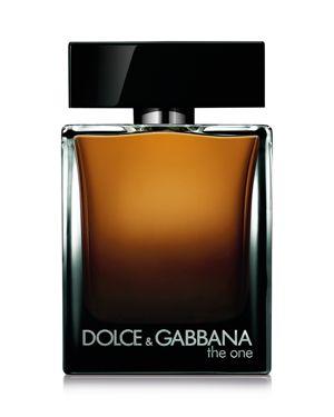DOLCE & GABBANA The One For Men Eau De Parfum 1.6 Oz Eau De Parfum Spray