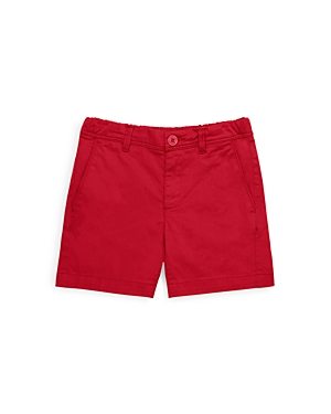 Moncler Boys Twill Trouser Shorts  Sizes 414