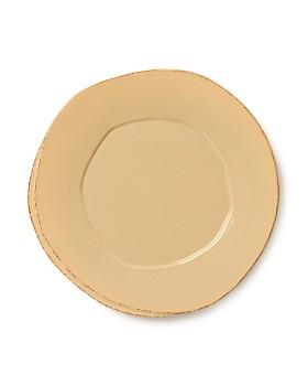VIETRI - Lastra Salad Plate
