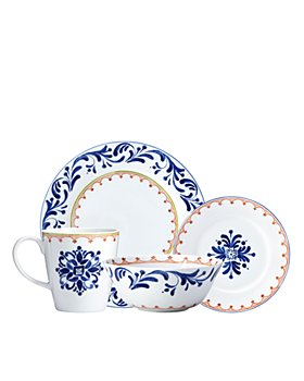 Dansk - Northern Indigo Dinnerware - 100% Exclusive