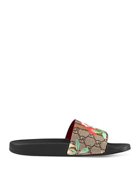 Gucci - Women's Pool Slide Sandals