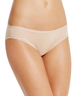 Fine Lines - Pure Cotton Bikini
