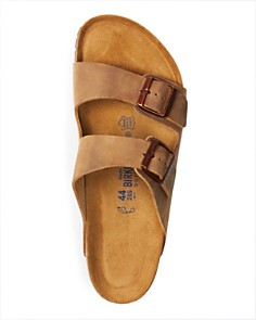 Birkenstock - Men's Arizona Sandals