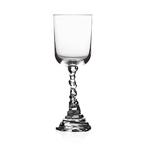Michael Aram Rock Wine Glass