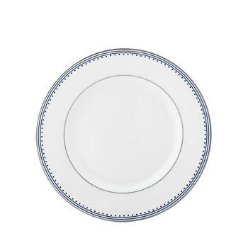 Vera Wang - Wedgwood Grosgrain Indigo Bread & Butter Plate