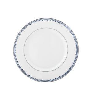 Vera Wang Wedgwood Grosgrain Indigo Bread & Butter Plate