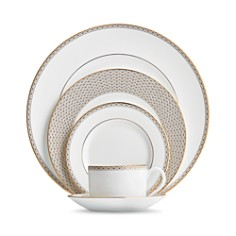 Waterford Lismore Diamond Dinnerware Collection - Bloomingdale's Registry_0