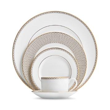 $Waterford Lismore Diamond Dinnerware Collection - Bloomingdale's