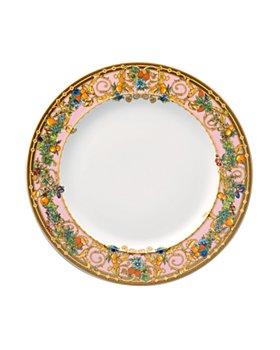 Versace - Versace Butterfly Garden Salad Plate