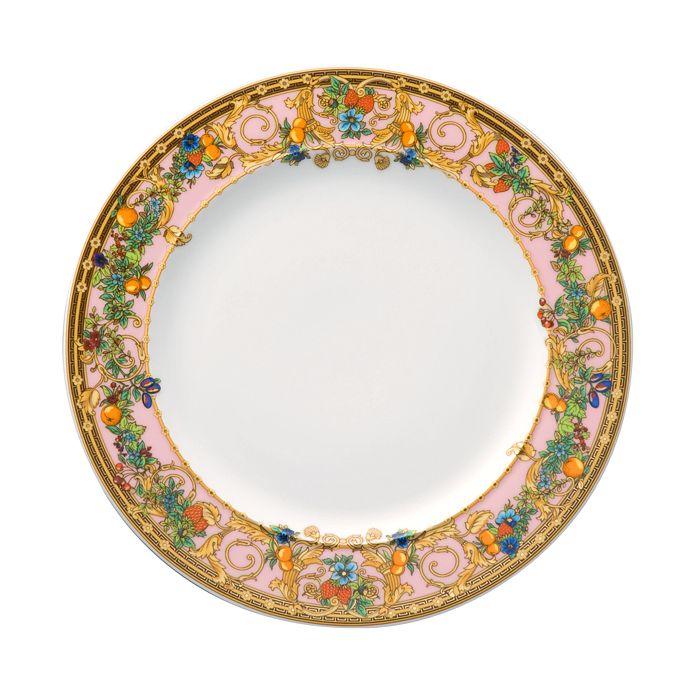 Versace - Butterfly Garden Salad Plate
