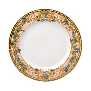 Rosenthal Meets Versace Butterfly Garden Salad Plate