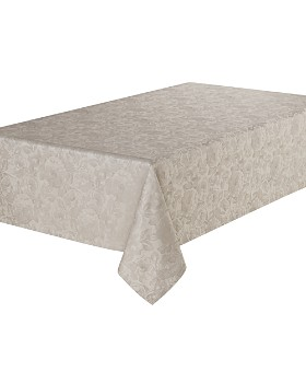 """Waterford - Camille Tablecloth, 70"""" x 144"""""""