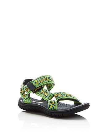 3 Boys' Kid Teva Lizard ToddlerLittle Hurricane Sandals 354qjRLA