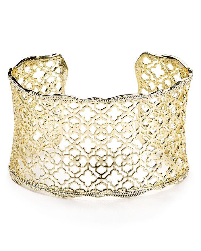 Kendra Scott - Candice Cuff Bracelet