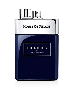 House of Sillage Dignified by House of Sillage