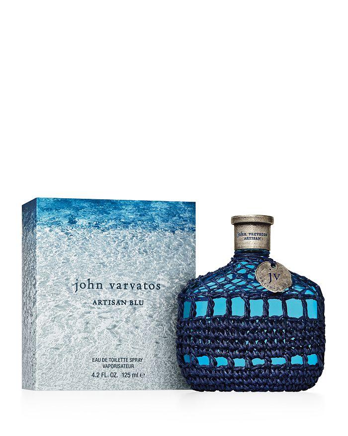 John Varvatos Collection - Artisan Blu